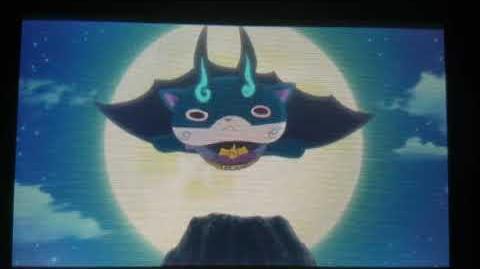 Yo-kai Watch Busters 2 Sword Opening