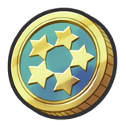 Five-Star Coin