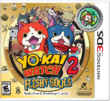 Yo-kai Watch 2 Fleshy Souls cover