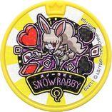 Snow Spect-hare