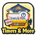 Timers More app
