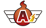 YWB Attacker Emblem - Elemental (Lightning)