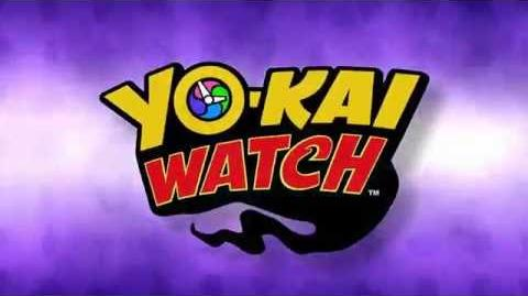 Yo-kai Watch Theme song - Swedish
