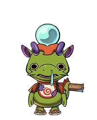 Ryu-kun Ryu Gu artwork