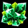 Heartful Crystal