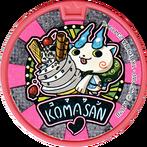 KomasanDM