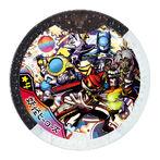 Yo-kai Heroes Y Medal