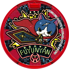 Hovernyan with Enma Blade