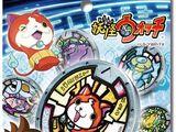 Yo-kai Medals (merchandise)