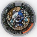 Robonyan F TM (Silver)