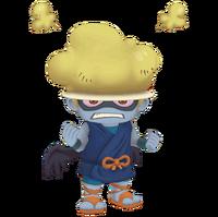 Matenshi YW4-028