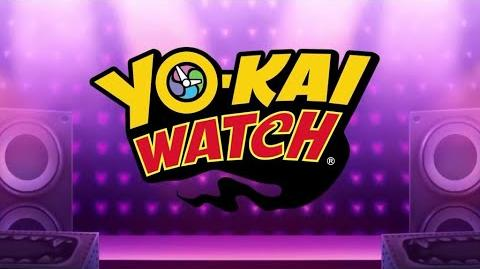 SEASON 3 YOKAI WATCH!!!! DISNEY XD USA