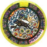 Kurekurepatora (Hagure)