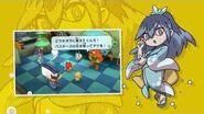 【TVCM】『妖怪ウォッチバスターズ 赤猫団/白犬隊』ふぶきちゃん篇