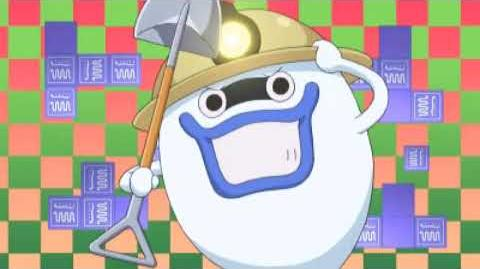 Yo-Kai Watch 3 Opening Deutsch