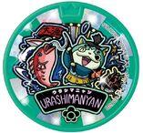 Urashimanyan
