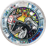 Lord Deviathan (Silver)