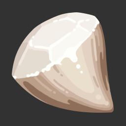 Demuncher Tooth