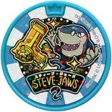 Steve Jaws DM (Noko var.)