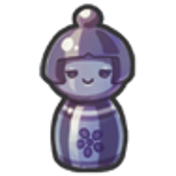 Silver Doll