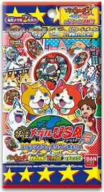 Yo-kai Medal USA Case 1