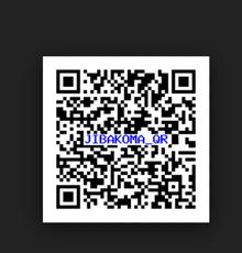 Jibakoma QR code