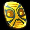 Kabuking Mask