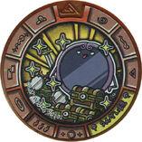 Mirapo (Bronze)