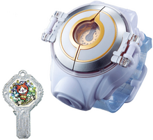 Yo-kai Watch Elda Model K
