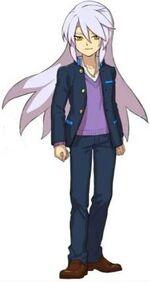 Ryusuke Kyubi