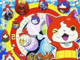 Yo-kai Watch Original Soundtrack MOVIE