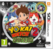 Yo-kai Watch 2 Bony Spirits Italian cover