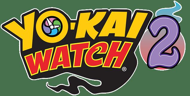 Yo-kai Watch 2. Bony Spirits  Fleshy Souls ... c1d32c0b76