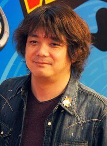 Akihiro Hino, Nintendo event 2015 2
