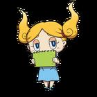 Kanpe-chan Artwork