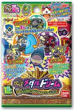 Yo-kai Medal Dream Vol. 4