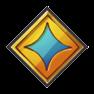 Shiny Badge