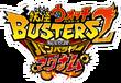 Yo-kai Watch Busters 2 Magnum logo