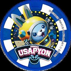 Usapyon (3D Version)