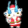 Koma Santa-0
