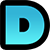 Rank D icon