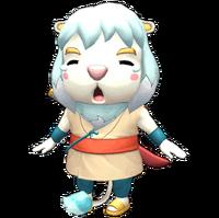Shishimaru