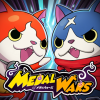 Medal wars icon