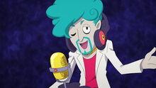 SongMedalAnnouncer