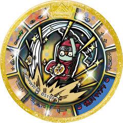 Tokugawa Maizou (Gold-rank)