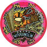 Warunolin (var.)