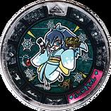 Fuuki-chan (Silver)