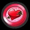 Valentine Coin