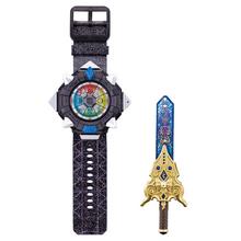 DXOgre and FudouRaimeiken Toy