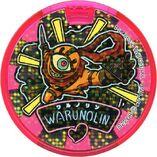 Warunolin DM